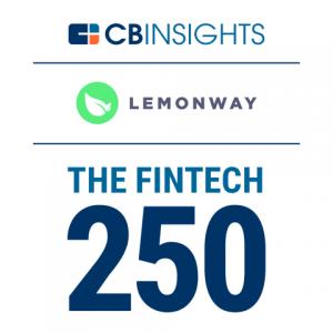 Lemon Way_CB Insights_Fintech 250_Badge