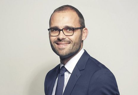 Olivier Goy